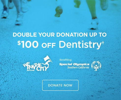 Thousand Oaks Dental Group and Orthodontics - Special Olympics Southern California